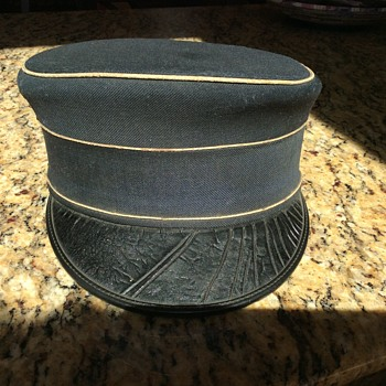 Railroad Cap