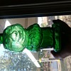 Indiana Glass Tiara Jolly Mountaineer.... Decanter
