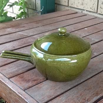 Swedish pot?