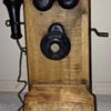 Kellogg Telephone