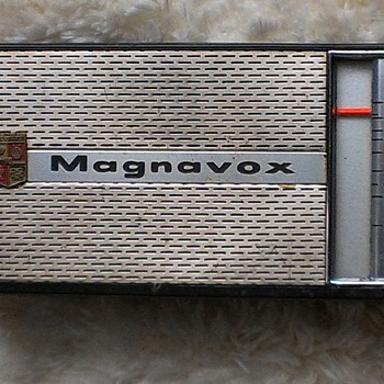 Magnavox AM64