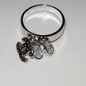 Chanel Ring? - Fine Jewelry