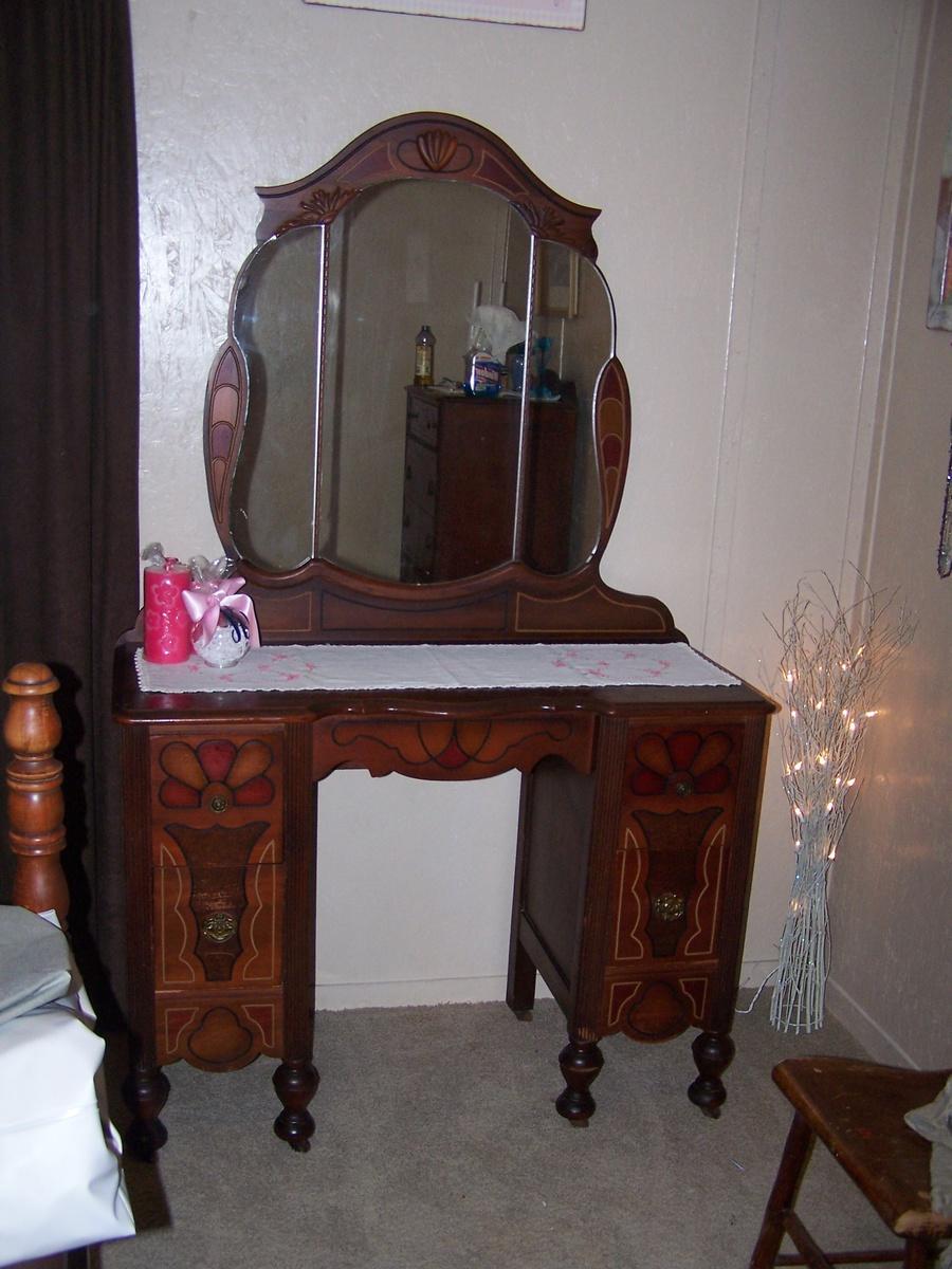 montgomery ward bedroom set collectors weekly