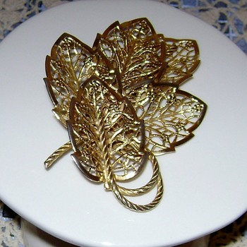 Judy Lee Brooch