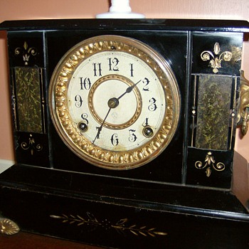 Ansonia &quot;Liege&quot; - Clocks