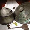 XIX c. Bulgarian Cookware