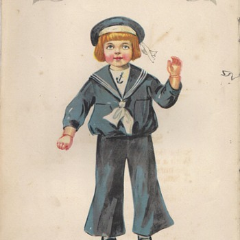 VINTAGE CHILDREN'S BOOK - Books