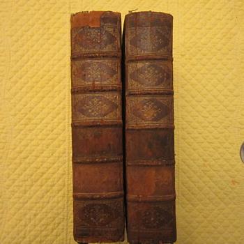 John Milton - Paradise Lost - Books