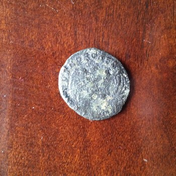 Very Old Coin