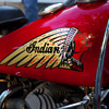 Indian Motorcycle…..