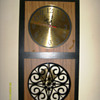 seth thomas pendulum chime clock
