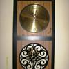 seth thomas pendulum chime clock