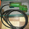 1950's John Deere tire pump