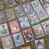Awesome Lot of Vintage Football Cards