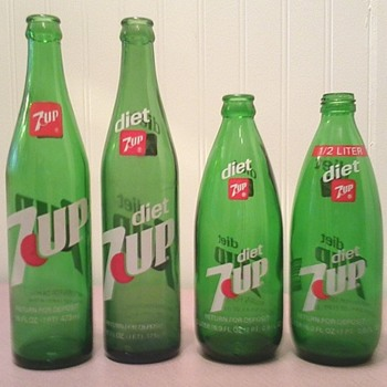 7up bottlemania