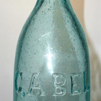 C. Abel Bottle
