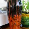 Kralik Lines & Spots Vase