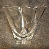 Steuben Glass bowl Goodwill find