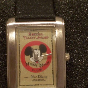 Special Talent Award watch - Wristwatches