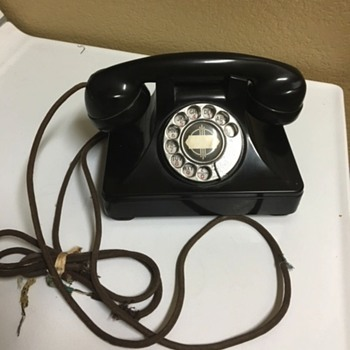 Northern Electric Phone