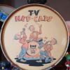 1950's TV Hep Cats Toy Drum Set
