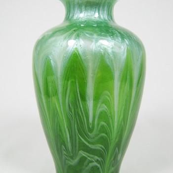 Loetz Titania Genre 5032 ca. 1907 II-5257
