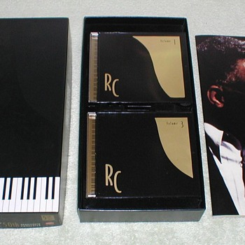 Ray Charles - CD Set - Music