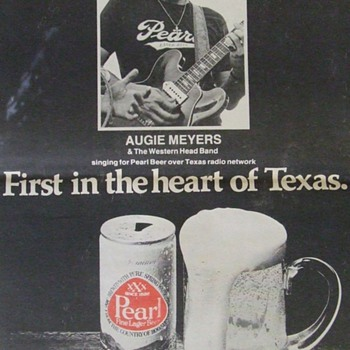"More Great Full Page Ads From San Antonio's ""Action"" Magazine, mid 1970's - Music"