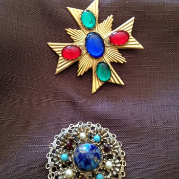 My Grandmother's Jewels
