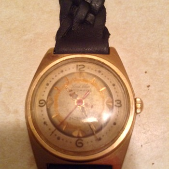 Need help with my lord Elgin watch - Wristwatches