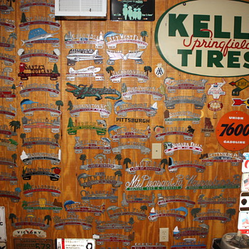 Dad&#039;s Collection - Signs