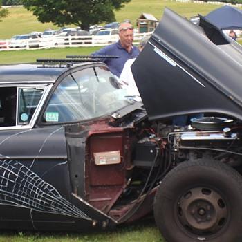 Car Show .. - Classic Cars