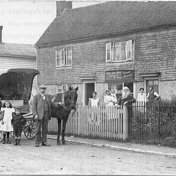 RPPC circa 1900
