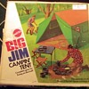 Big Jim Camp Tent set