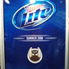 Miller Lite Harley Davidson 105th Anniversary Mirror