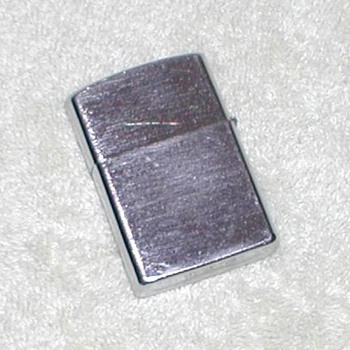Windproof Lighter - Tobacciana