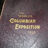 THE WORLDS COLUMBIAN EXPOSITION 1893