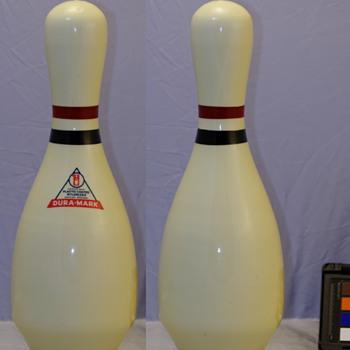 Vulcan Dura-Mark 5-Pin Bowling Pin