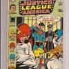 Justice League Artist favourites