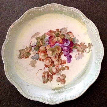 Fine China brought back from WWII - China and Dinnerware