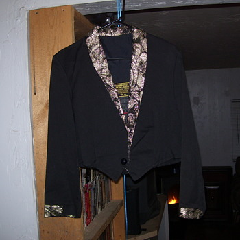 Desperately Seeking Susan Jacket