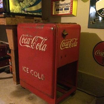 Westinghouse Junior - Coca-Cola