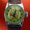 1956 Ingraham 'Junior League' wristwatch