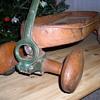 metalcraft scamp wagon