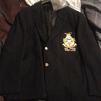1966-1967 dress jacket
