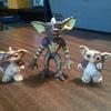 80s Gremlins figures