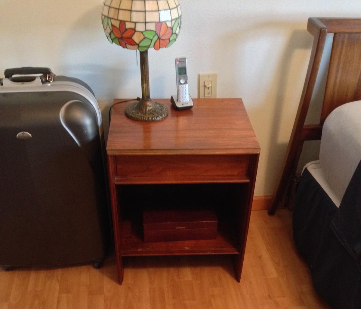 John Widdi b Grand Rapids Danish Modern Bedroom Furniture Dressers and Nigh