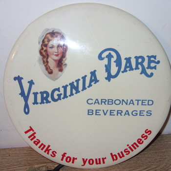 virgina dare - Signs