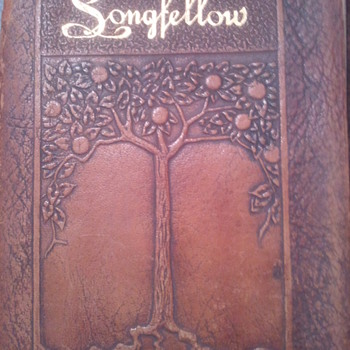Henry Wadsworth Longfellow Stories and Poems