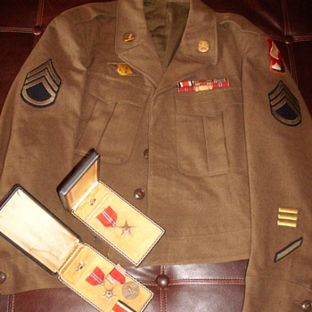 WW2 Uniform